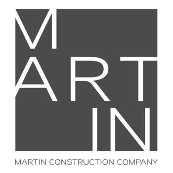 Logo Design: Martin Construction