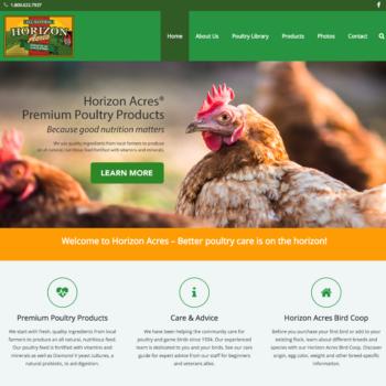 Breo Media - Website Design